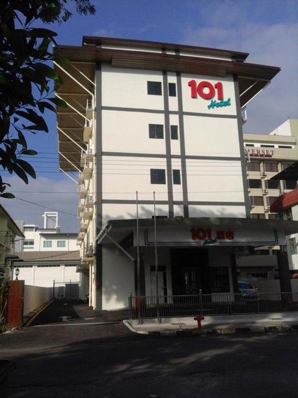 101 Hotel Miri - Main Image