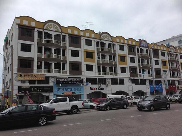Comfy Hut Melaka Homestay - Main Image