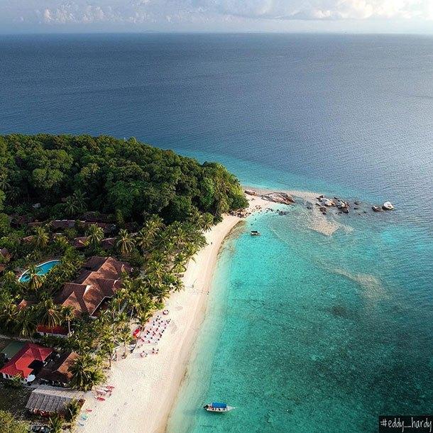 Pulau Lang Tengah Main Image