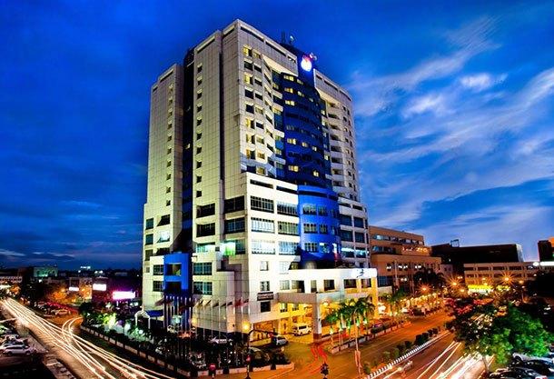 Mega Hotel Miri - Main Image