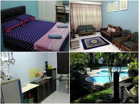 Adiana Homestay Langkawi - Room Image