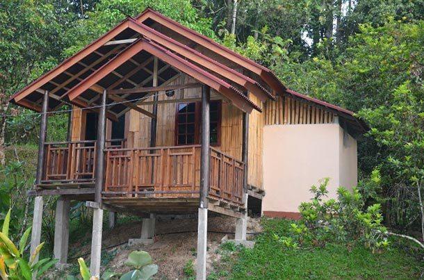 Teratak Malaya Guest House - Main Image