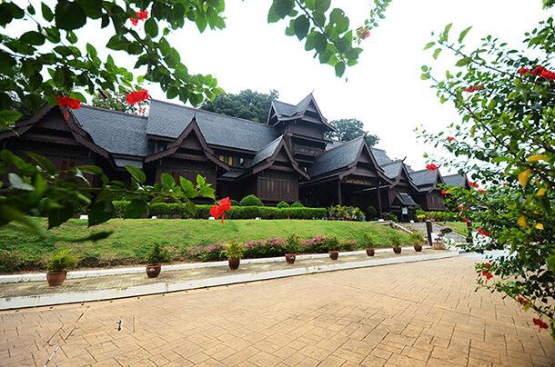 Muzium Kesultanan Melayu Melaka