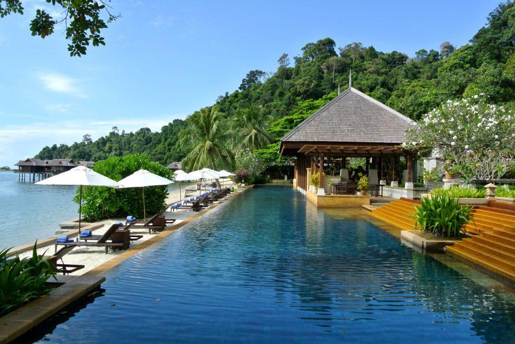 Image: Paradise, Pangkor Laut Resort