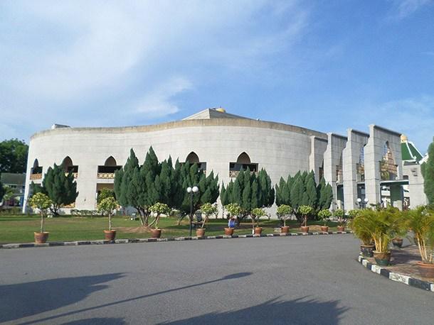 Muzium Al-Quran Melaka