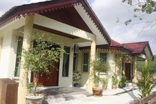 Malinja Homestay - Main Image