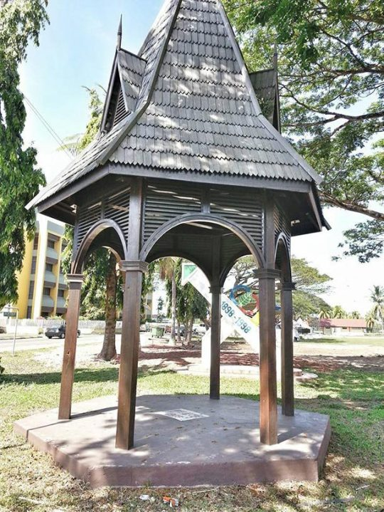 Tawau Bell Tower