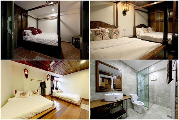 Uptown Eco Hotel - Room Image
