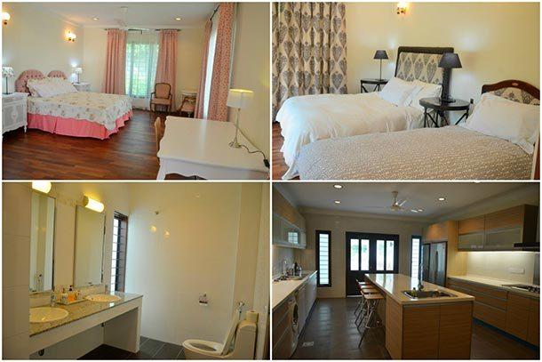NHZ Country House Janda Baik - Room Image