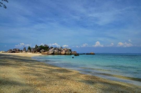 Teluk Keke Pulau Perhentian Main Image
