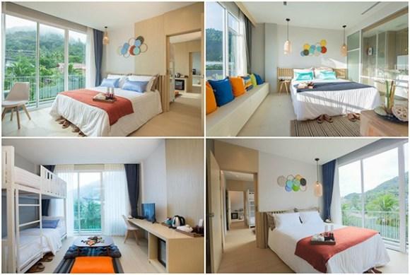 LaRio Hotel Krabi - Room Image