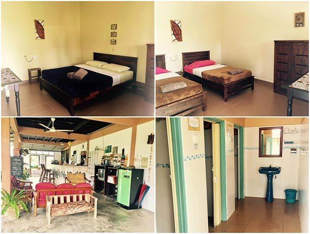 Soluna Guest House - Room Image