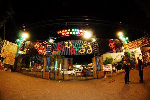 Taman Remaja Surabaya