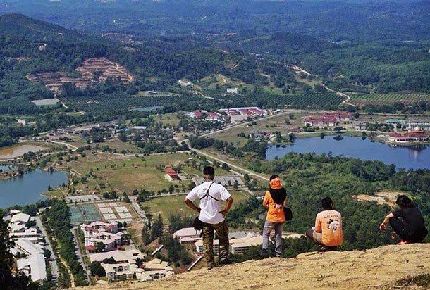 Bukit Jugra Banting Image