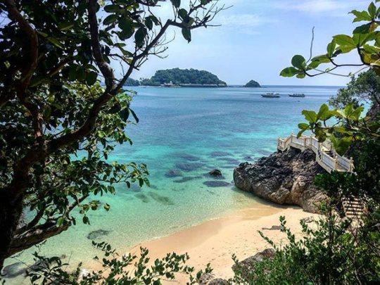 Pulau Kapas Main Image