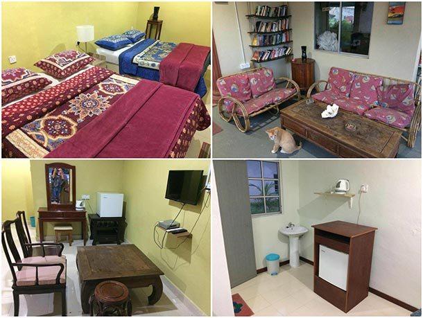 Bohok Guesthouse - Room Image