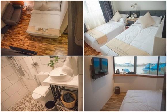 Muo Boutique Hotel - Room Image