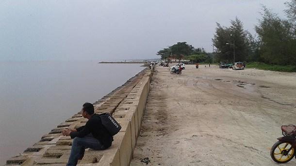 pantai punggur batu pahat