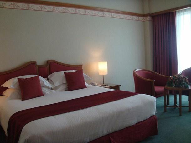 Grand Palace Hotel Miri - Room Image