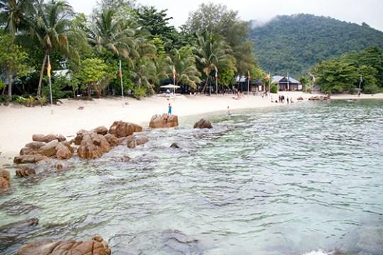 beach-perhentian-malaysia