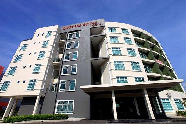 Merdeka Suites Hotel Miri - Main Image