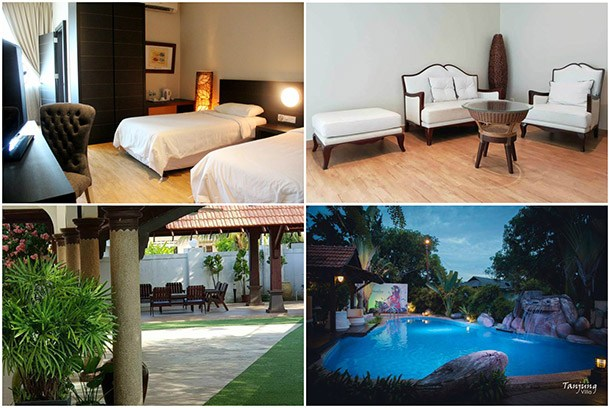 Tanjung Villa Muar - Room Image