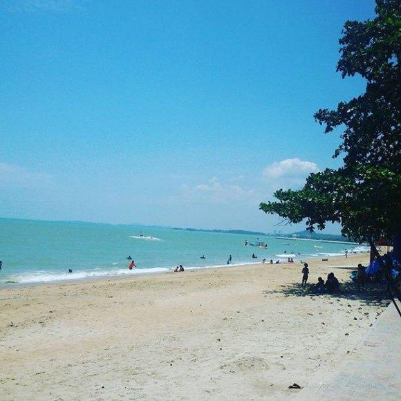 Pantai Pengkalan Balak - Main Image