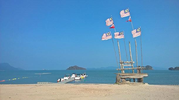 Tanjung Rhu Langkawi Main Image