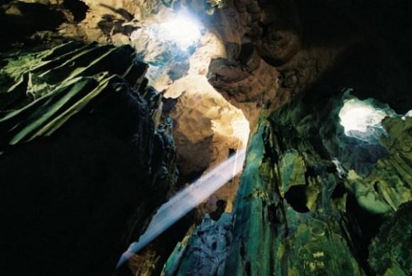 Bau Cave