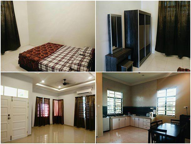 Dania Homestay Kuala Terengganu - Room Image