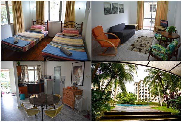 Yaacob Cocobay Apartment - Room Image