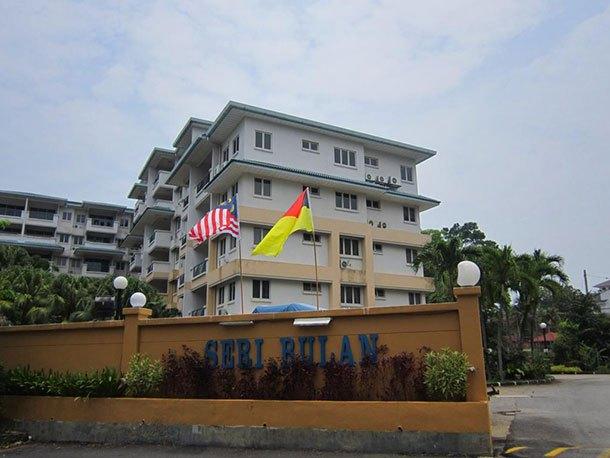 Seri Bulan Condo Port Dickson - Main Image
