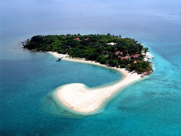 Pulau Selingan Sandakan