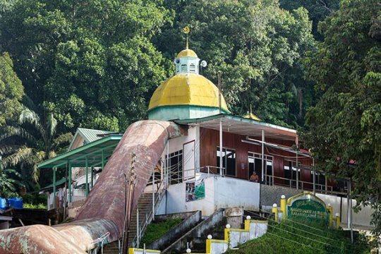 Masjid Jamek Sandakan