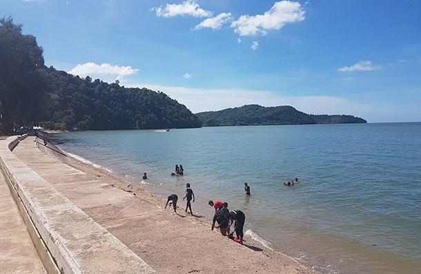 Pantai Merdeka Sungai Petani Kedah