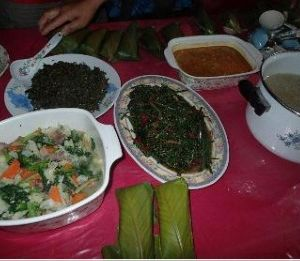 Paya Maga-lawas Local home cook