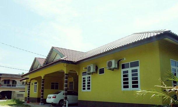 Zeeyad Homestay Kuala Terengganu - Main Image