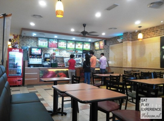 Subway Ipoh8
