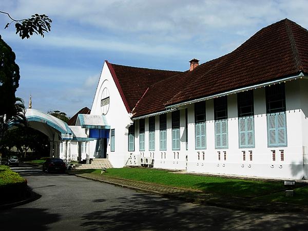 islamic heritage museum