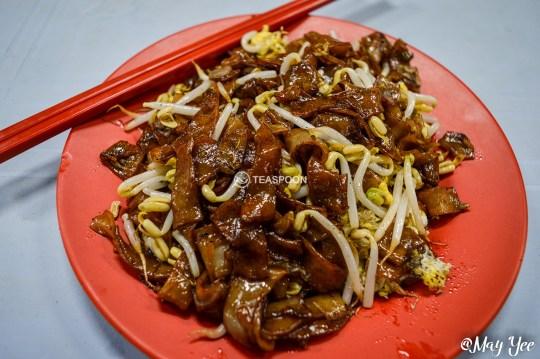 DINNER CHAR KUEH TIEW