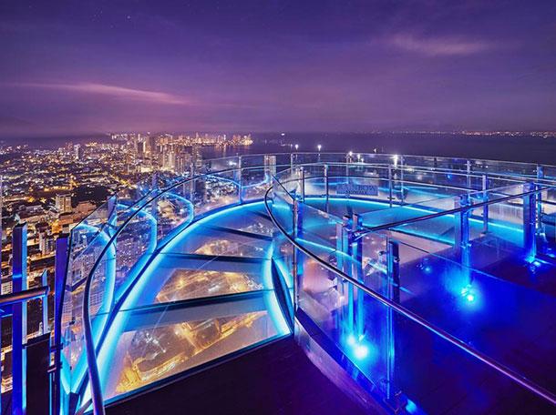 Penang Sky Walk Image