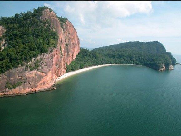 Pulau Berhala Sandakan