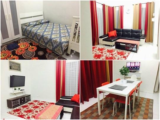 Ar Rayyan SemiD - Room Image