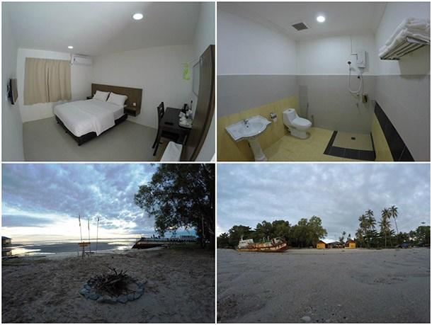 Summer Beach Lodge - Room Image