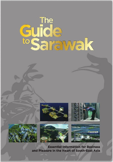 Guide to Sarawak cover