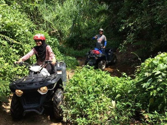 ATV Adventure Park Larut Image