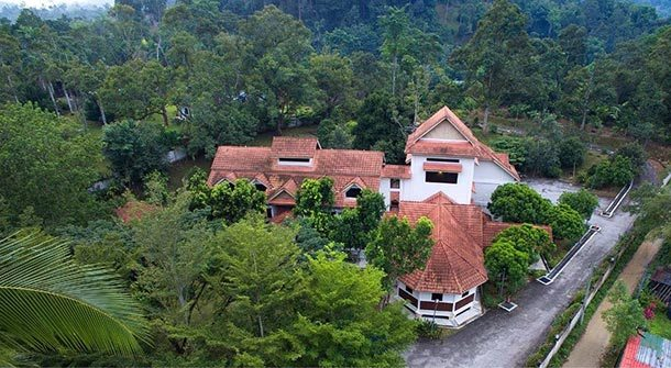 Suria Hills Country House - Main Image