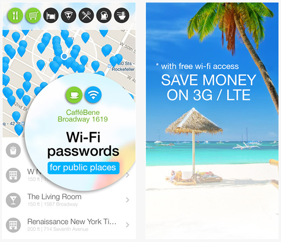 find-free-wifi-iphone-app