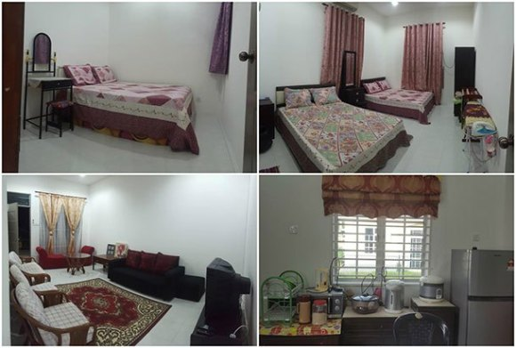 Arissa Langkawi Holiday House - Room Image