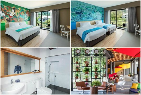 8Icon by I Galleria Krabi - Room Image